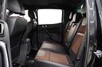 Ford Ranger Wildtrak Kåpa 3.2 tdci 200hk