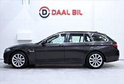BMW 520D XDRIVE TOURING 184HK DRAG P-SENS KAMKEDJA NYBESIKT