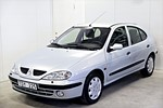 Renault Megane 1,6 107hk /Kamrem bytt