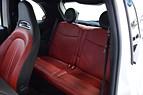 Fiat 595 ABARTH 1.4 160HK TURISMO T-JET SKINN SPORT