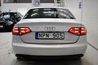 Audi A4 Sedan 2.0 TDI ProLine Dragkrok 143hk