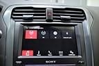 Ford Mondeo KOMBI 2.0 TDCI AWD 180HK D-VÄRM DRAG SONY P-SEN