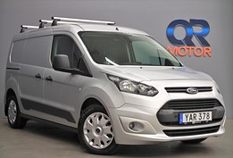 Ford Transit Connect 1.6 TDCi (95hk)