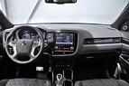 Mitsubishi Outlander P-HEV 2.4/ S-Edition Max utrustad 230hk