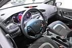 Kia Cee´d SW 1.6 CRDi GT-Line Eu6 Panorama 136hk