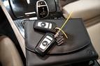 BMW 535 d xDrive Touring M-Sport / Moms / GPS 313hk