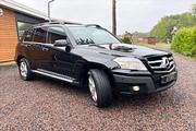 Mercedes GLK 350 4MATIC 7G-Tronic 272hk