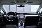 VW Passat 1.4 150HK COCKPIT 1-ÄGARE KAMERA DRAG
