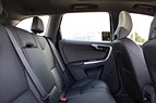 Volvo XC60 D4 190hk Aut Classic Summum Teknik Pro Voc