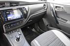 Toyota Auris 1.8 HSD Touring Sports 136hk Momsbil