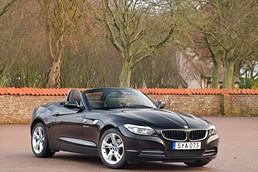BMW Z4 sDrive 2.0 Automat | 4795mil