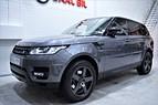 Land Rover Range Rover Sport 3.0 TDV6 4WD 258HK HSE VÄRMARE