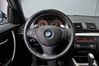 BMW 135i Convertible Advantage / Läder / 6400 mil 306hk