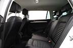 VW Passat 2.0 TDI BiTurbo Sportscombi 4MOTION (240hk)