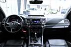 Volkswagen Amarok 3,0 V6 TDI AVENTURA HUNDKÅP LEASBAR