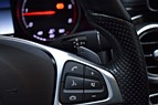 Mercedes C 220T D 170HK 4M AMG PANO VÄRMARE NAVI BURMEST DRAG