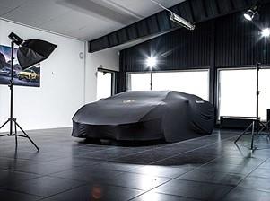 BMW X5 M Steptronic Euro 6 575hk