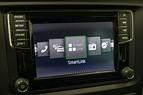 Skoda Yeti 2.0 TDI 4x4 Style / GPS / Drag / D-värme 150hk
