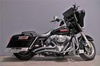Harley-Davidson FLHTI Glide Classic Vance & Hince FLHTI