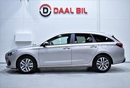 Hyundai i30 1.4 140HK NAVI KAMERA NYBILSGARAN