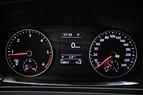 VW Transporter 2.0 TDI / D-Värme / Verks inred/ Lång
