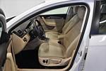 VW Passat TSI 160hk Multifuel