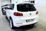 VW Tiguan 1.4 TSI 160hk 4M /R-line/Dragk