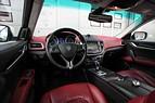 Maserati Ghibli S Q4 410hk Svensksåld