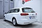 VW Passat SPORTCOMBI 1.4 150HK COCKPIT KAMERA DRAG