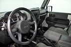 Jeep Wrangler Unlimited 3.8 V6 4WD Automat / Mudders / 199hk