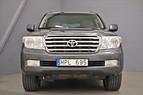 Toyota Land Cruiser 200 4.5 4WD/Läder /Taklucka 7-sits 265hk