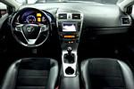 Toyota Avensis 1,8 147hk /1års garanti