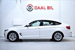 BMW 320D GT 190HK EURO 6 SPORT LINE PDC NY.SERV!