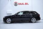 Audi A4 2.0 TDI 190HK B&O QUATTRO S-LINE