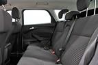 Ford Focus Kombi 1.5 TDCi Automat S+V Hjul 120hk
