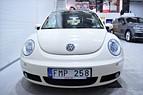 VW Beetle CABRIOLET 1.6 COMFORT