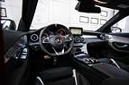 Mercedes-Benz AMG C63 S