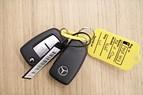 Mercedes X 250 d 4MATIC Båge Led 190hk