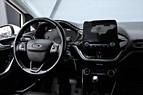 Ford Fiesta 1.0 EcoBoost / Automat / P sensor / Eu6 100hk