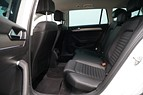 VW Passat Alltrack 2.0 TDI 4M / Executive / Cockpit 190hk