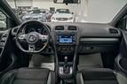 Volkswagen Golf 5dr 1.4 TSI DSG R-line / S+V 160hk