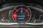 Volvo V60 D4 Classic Summum / VOC / Drag 190hk