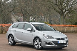 Opel Astra 1.4T Sports Tourer
