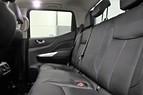 Nissan Navara 2.3 dCi 4WD / Läder / Leasbar 190hk