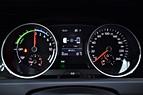 VW Golf GTE 1.4 204HK HYBRID B-VÄRM P-SEN FULLSERV.