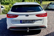 KIA Optima 2.0 GDi Plug-in Hybrid SW (205hk)