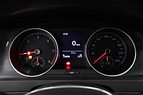 VW Golf VII 2.0 TDI Sportscombi 4MOTION (150hk)