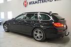 BMW 520 d Touring / Skinn / Aut / S+V 190hk