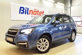 Subaru Forester XS AUT DRAG KAMERA