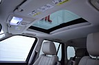 Land Rover Range Rover Sport 3.0 SDV6 4WD 256HK HSE TAKLUCK NAVI H&K